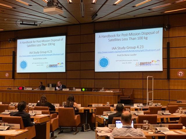 UNISEC Global