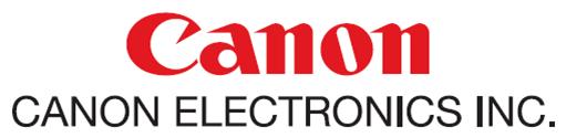 CANON ELECTRONICS INC.